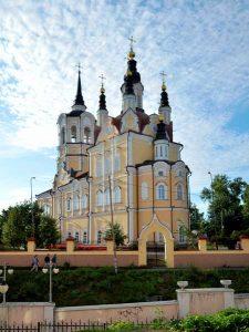 Томские купола